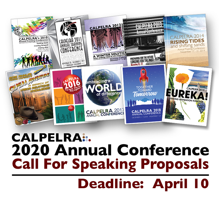 Call For Presentation Proposals